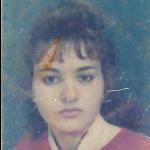 Nadia Chikhi